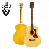 ACOUSTIC GUITAR GUILD Jumbo Junior MP