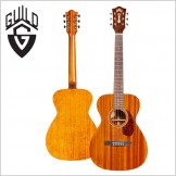ACOUSTIC GUITAR GUILD WESTERLY M-120E NAT