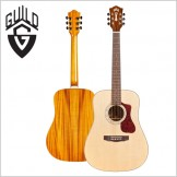 ACOUSTIC GUITAR GUILD WESTERLY D-140 NAT