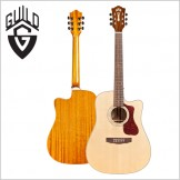 ACOUSTIC GUITAR GUILD WESTERLY D-140CE NAT