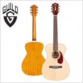 ACOUSTIC GUITAR GUILD WESTERLY M-140 NAT