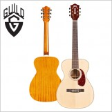 ACOUSTIC GUITAR GUILD WESTERLY M-140E NAT