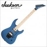 JACKSON Pro Dinky DK2M Metallic Blue