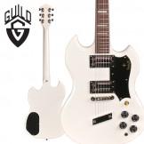 Guild S-100 Polara WHITE