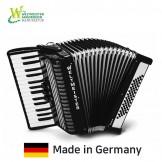 160년 전통의 독일산 아코디언 벨트마이스터 모델 : 루빈