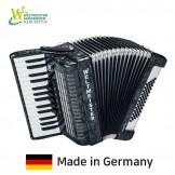 160년 전통의 독일산 아코디언 벨트마이스터 모델 : 크리스탈