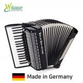 160년 전통의 독일산 아코디언 벨트마이스터 모델 : 토파스Ⅳ 뮤제트 튜닝