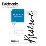Reserve Bb Clarinet Reeds (10PK)