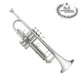 B&S 3125/2-S Trumpet
