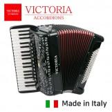 세계적인 연주자들이 선택한 아코디언  빅토리아 모델 : 오케스트라Ⅰ