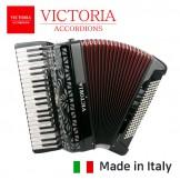 세계적인 연주자들이 선택한 아코디언  빅토리아 모델 : 오케스트라Ⅱ