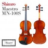 마에스트로 바이올린모델: MN-100S