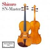 심로 마스터 바이올린모델: SN-MASTER