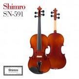 심로 바이올린 모델: SN-591