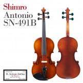 안토니오 바티샤 바이올린모델: SN-491B