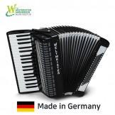160년 전통의 독일산 아코디언 벨트마이스터 모델 : 토파스Ⅲ 뮤제트 튜닝