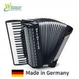 160년 전통의 독일산 아코디언 벨트마이스터 모델 : 자피어 뮤제트 튜닝