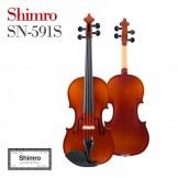 심로 바이올린 모델: SN-591 SPECIAL