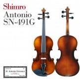 안토니오 지오반니 바이올린모델: SN-491G