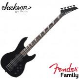 40년 전통 헤비메탈 베이스기타의 전설 잭슨JS3V 콘서트(CONCERT) BK
