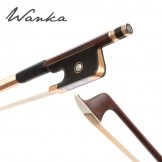 Wanka Bow Cello 40 Gold 4/4