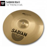 SABIAN B&O 16
