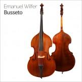Emanuel Wilfer BUSSETO