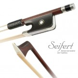 Seifert Bow Viola #130