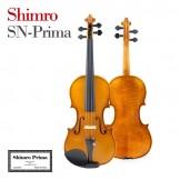 Shimro Prima Violin model: SN-PRIMA