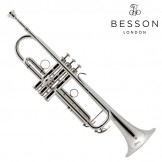 BESSON TRUMPET BE111-2-0