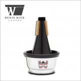 Denis Wick Cup Trumpet Mute I DW5531