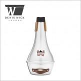 Denis Wick Straight Baritone Mute I DW5523