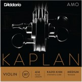 D'addario Kaplan Amo Violin string Set