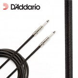 Braided Instrument Cable PW-BG-10