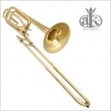 Amati Bass Trombone ASL382-O