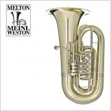 Melton Tuba 5450RA-L