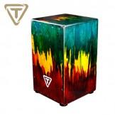 TYCOON Master series Palette Cajon MTKPL-29