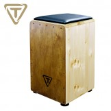 TYCOON Intercontinental Series Finnish Pine Cajon TKIN-29 FP