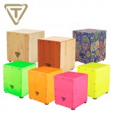 TYCOON JUNIOR CAJON W025 Series