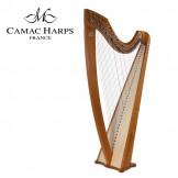 Lever Harp Camac Isolde Seltic 까막 레버 하프 - 아이소드 셀틱