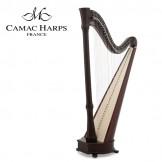 Concert Lever Harp Camac Mademoiselle 까막 콘서트 레버 하프 - 마드모아젤