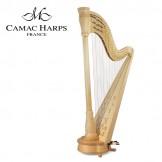 Pedal Harp Camac Athena Straight 까막 페달 하프 - 아테나 스트레이트