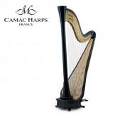 Pedal Harp Camac Clio Extended 까막 페달 하프 - 클리오 익스텐디드