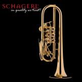 Schagerl Trumpet - Berlin Heavy