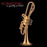 Schagerl Trumpet - Ganschhorn