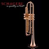 Schagerl Trumpet - James Morrison