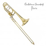 Antoine Corutois Trombone AC550BH