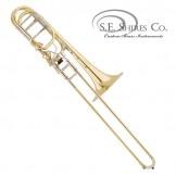 S.E. SHIRES Trombone TBGC