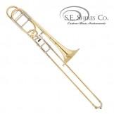 S.E. SHIRES Trombone TBCW