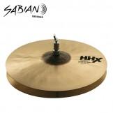 HHX Complex Series Hi-Hat (11402XCN/11502XCN)